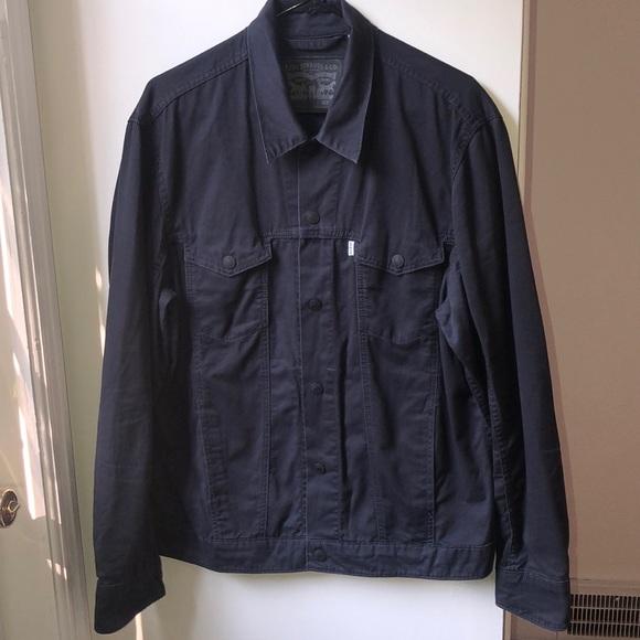 Levi Strauss & Co Jacket Large